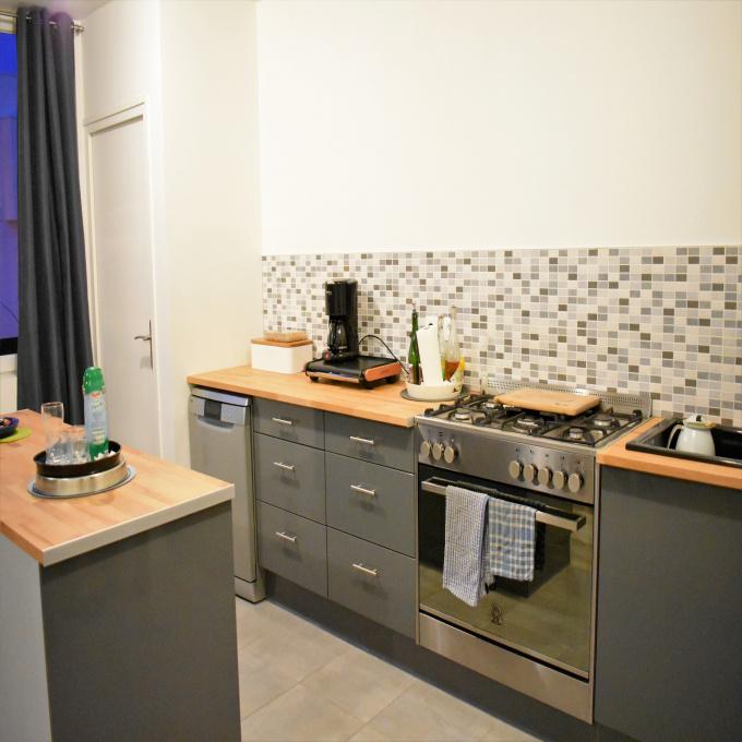 Offres de vente Appartement Guînes (62340)