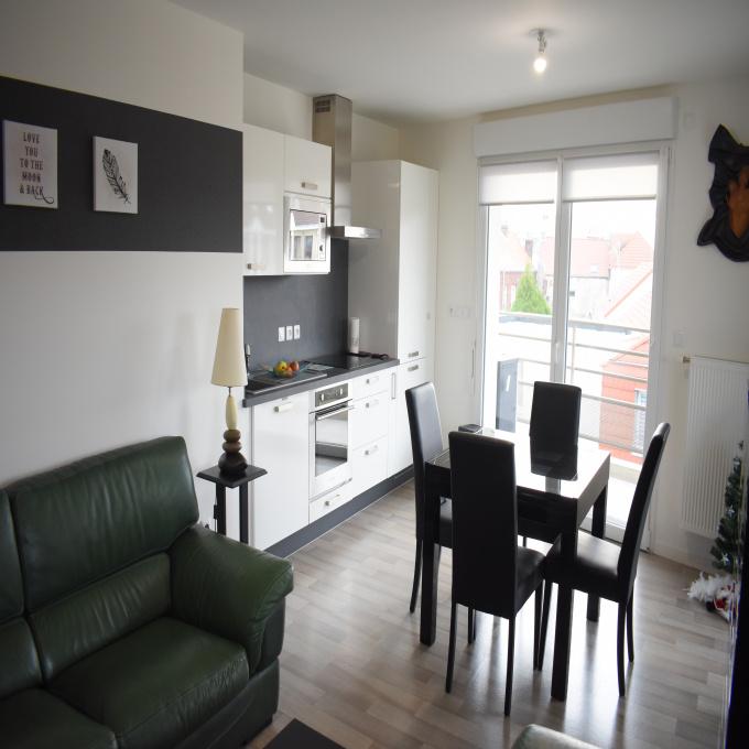 Offres de vente Appartement Calais (62100)