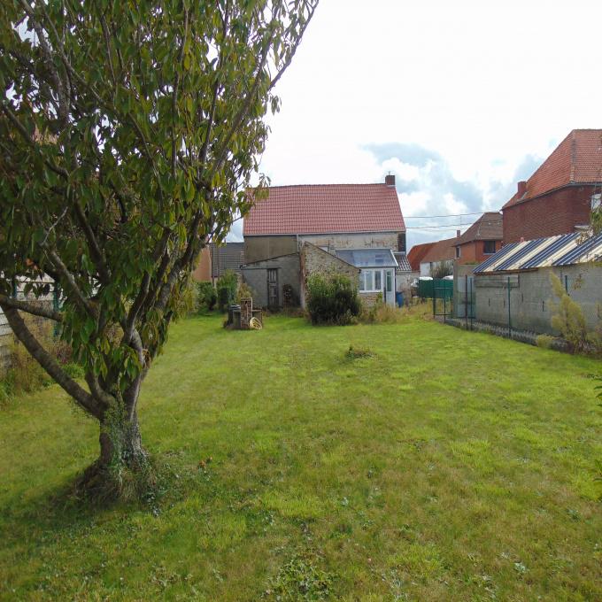Offres de vente Maison Saint-Pierre-Brouck (59630)