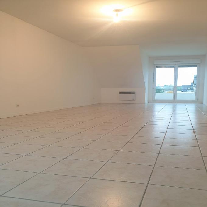 Offres de vente Appartement Marck (62730)
