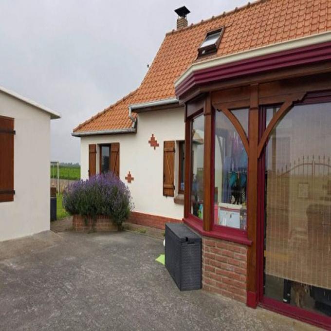Offres de vente Maison Vieille-Église (62162)