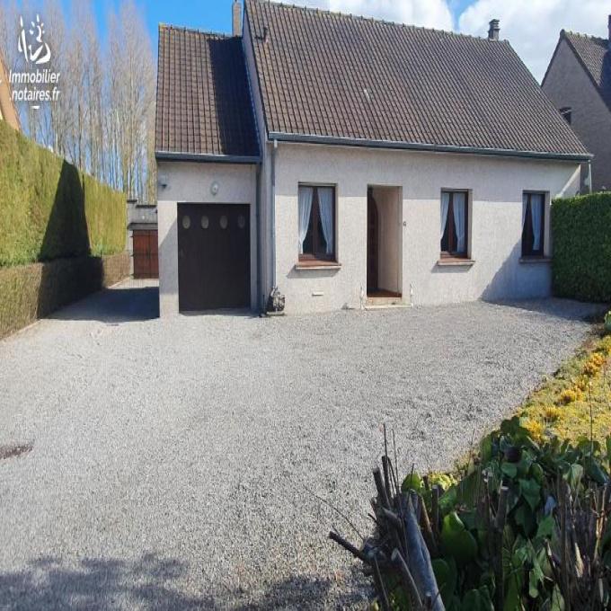 Offres de vente Maison Audruicq (62370)