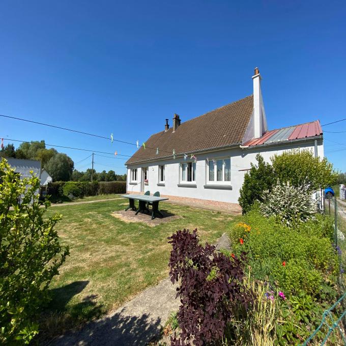 Offres de vente Maison Ardres (62610)