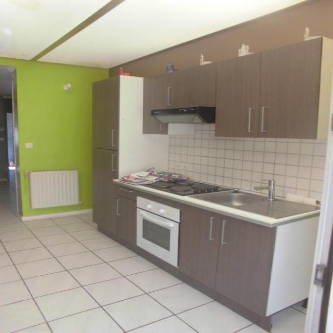 Offres de vente Maison Calais (62100)