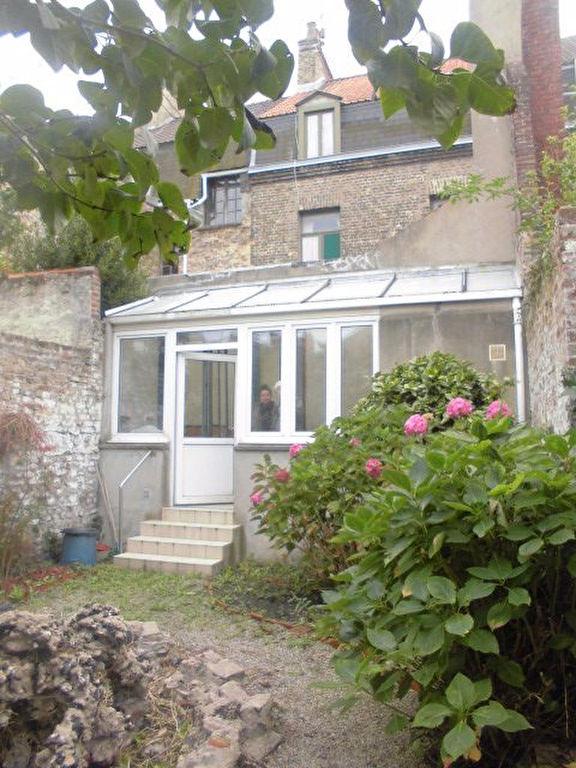 Vente Maison Bourgeoise 4 Chambres Jardin